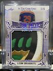 2020-21 Leaf In the Game Used Hockey Cards 22