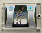 2007 UD ULTIMATE Collection Kevin Durant AUTO RC ROOKIE MATERIAL Patch Autograph