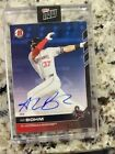 2019 Bowman Next Topps Now Baseball Cards - Top 20 Prospects Checklist 19