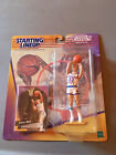 1998 Hasbro Starting Lineup College Larry Bird Indiana State Sycamores