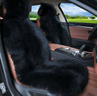 Faux Sheepskin Seat Cover Artificial Fur Car Seat Covers For Cars Cushion Wool