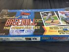 1994 Topps Traded Complete Set 132 Baseball Cards Factory SEALED BoxKonerko RC