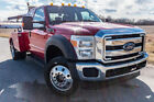 2011 Ford F450 Super Duty XLT Used