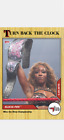 2021 Topps Now WWE Wrestling Cards - Turn Back the Clock 16