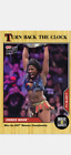 2021 Topps Now WWE Wrestling Cards - Turn Back the Clock 9
