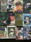 Jeff Bagwell Cards, Rookie Cards and Autographed Memorabilia Guide 12