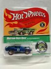 2017 HOT WHEELS RLC SPOILERS MUSTANG BOSS HOSS NEW SEALED FREE SHIP