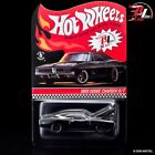 2020 HOT WHEELS RLC 1969 DODGE CHARGER R T NEW SEALED FREE SHIP