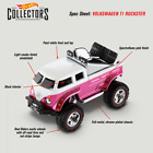 2020 HOT WHEELS RLC PINK VW VOLKWAGEN T1 ROCKSTER NEW SEALED FREE SHIP