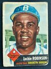 Jackie Robinson, Lou Gehrig and Jim Thorpe Part of Legends Deal for Panini 7