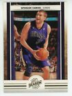 2009-10 Panini Season Update Gold SPENCER HAWES #146 24 SP Parallel