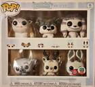 Ultimate Funko Pop Monsters Wetmore Forest Vinyl Figures Guide 34