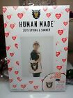 Human Made Tote Bag Japan RARE HARD TO FIND NEW A Must Have Buy it Now SHIPSFAST