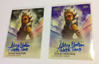 J.J. Abrams Named Star Wars Episode VII Director, Autograph Cards Ready to Soar 15