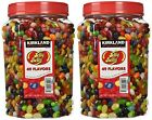 Kirkland Signature Jelly Belly Jelly Beans Candy 49 Flavors 12 Pounds