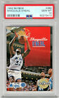 **Shaquille O'Neal** 1992 Skybox #382 RC Rookie PSA 10 Gem Mint - Nice Case!!