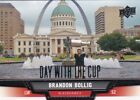 Stanley Cup Racks Up Serious Air Miles in 2013-14 Upper Deck Day with the Cup 21