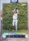 2020 Topps Archives Signature Series Retired Player Edition Baseball Cards 32
