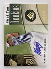 2012 SP Game Used Golf Cards 22
