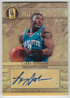 Pay Dirt! 2012-13 Panini Gold Standard Basketball Mother Lode Autographs Guide 49