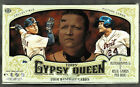 2014 TOPPS GYPSY QUEEN BASEBALL FACTORY SEALED HOBBY BOX 2 AUTOS & 2 RELICS