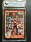 Clyde Drexler Rookie Cards and Memorabilia Guide 22