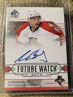 2014-15 SP Authentic Hockey Future Watch Autographs Gallery, Guide 74
