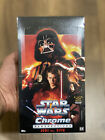 Star Wars 2015 TOPPS Chrome Perspectives Sith Trading Card Box Darth Vader
