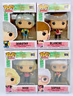 Ultimate Funko Pop Golden Girls Figures Gallery and Checklist 25