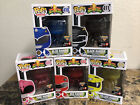 Ultimate Funko Pop Power Rangers Figures Gallery and Checklist 77