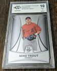 Top Mike Trout Rookie Cards and Prospects 22