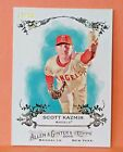 Top 100 First Day Sales: 2010 Topps Allen & Ginter 24
