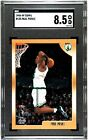 Ultimate Paul Pierce Rookie Cards Gallery and Checklist 35