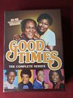 DVD GOOD TIMES The Complete Series 2015 11 Disc Set Esther Rolle