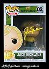 Jack Nicklaus Cards and Autograph Memorabilia Guide 47