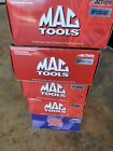 John Force lot of 5 Mac Tools funny cars Low production number cars 1 24 Scale