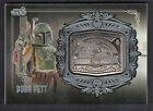 2013 Topps Star Wars Galactic Files 2 Medallion Cards Guide 42