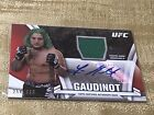 2013 Topps UFC Knockout Trading Cards 67