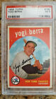 Steiner Sports Fall Classic Auction Led by Yogi Berra Memorabilia 16