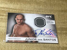 2012 Topps UFC Knockout Cards 5