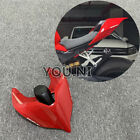 Rear Cover Tail Fairing for Ducati V4 V4R V2 hump single seat cover rear tail