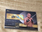 2016 Topps UFC Top of the Class Trading Cards - Review & Hit Gallery Added 19