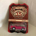 Hot Wheels 57 Chevy 3rd Annual Collectors National Charity Auction 112 500 C10