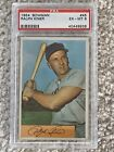Ralph Kiner Baseball Cards and Autographed Memorabilia Guide 20