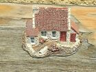 VINTAGE LILLIPUT LANE INGLEWOOD HOUSE 5.6cm HANDMADE MADE IN UK DOLL
