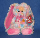 TY FRITTERS the BUNNY BEANIE BABY - MINT with MINT TAG (BBOM)