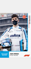 2021 Topps Now Formula 1 F1 Racing Cards Checklist 16