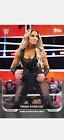2020 TOPPS THIS MOMENT IN WWE HISTORY CARD TRISH STRATUS #4 RETURNS TO RR