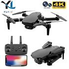 4K Drone S70 HD Dual Camera WiFi FPV Real Time Transmission FREE SHIPPING