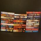 31 Cassie Edwards Savage Series Lot + other titles Native American Romance Books
